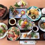 9/1(金)~9/30(土) 敬老プラン登場! 宿泊夕食会席「あじさい」