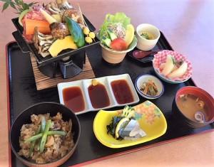 1809満喫P秋の味覚フェア(肉)2