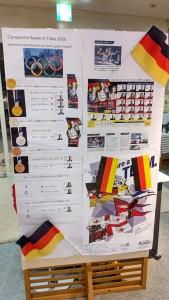 ドイツメダリストポップ